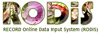 RODIS Logo